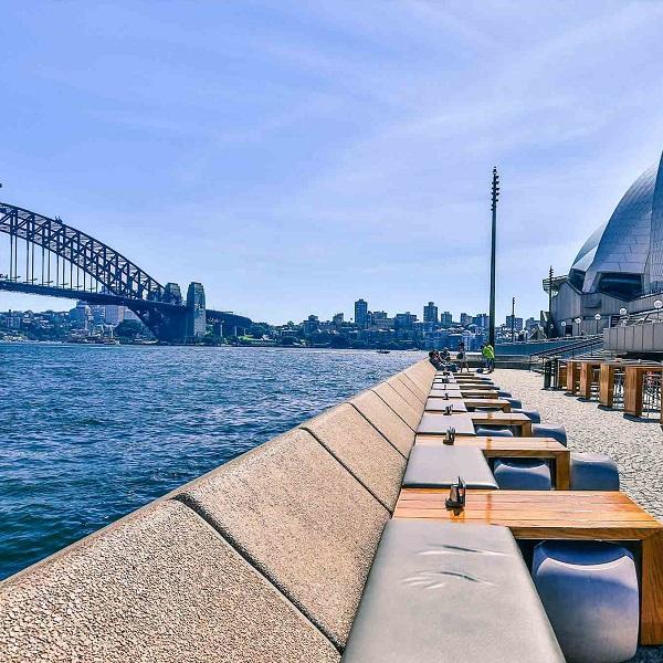 Sydney Landscape