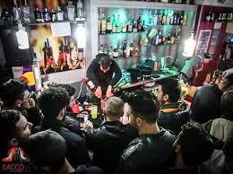 gay bars Tacco 12 Lounge Bar
